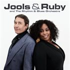 JOOLS HOLLAND Jools Holland & Ruby Turner : Jools & Ruby album cover