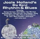 JOOLS HOLLAND Rhythm & Blues album cover
