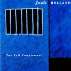 JOOLS HOLLAND The Full Complement album cover