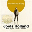 JOOLS HOLLAND The Golden Age of Song album cover
