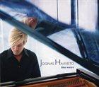JOONAS HAAVISTO Blue Waters album cover