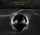 JOONAS HAAVISTO Micro to Macro album cover