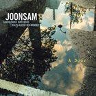 JOONSAM A Door album cover