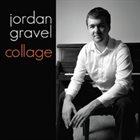 JORDAN GRAVEL Collage album cover