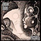 JORDAN GRAVEL Passages album cover