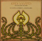 JORDI SABATÉS Antología 1971-1980 No estés cohibido... Baudelaire album cover