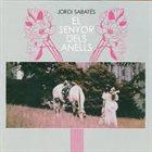 JORDI SABATÉS El Senyor Dels Anells album cover