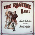 JORDI SABATÉS The Ragtime Dance album cover