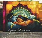 JORGE PARDO Historias De Radha Y Krishna album cover