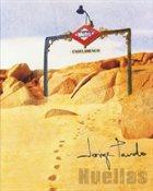 JORGE PARDO Huellas album cover