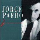 JORGE PARDO Las Cigarras Son Quizá Sordas album cover