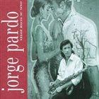 JORGE PARDO Veloz album cover