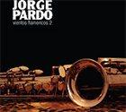 JORGE PARDO Vientos flamencos 2 album cover