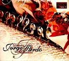 JORGE PARDO Vientos flamencos album cover