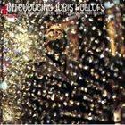 JORIS ROELOFS Introducing Joris Roelof album cover