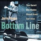 JORIS TEEPE Bottom Line album cover