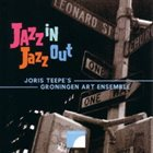 JORIS TEEPE Jazz in Jazz Out album cover