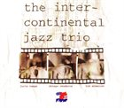 JORIS TEEPE The Intercontinental Jazz Trio ‎: Live At The Bimhuis album cover