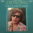 JOSÉ FELICIANO Dos Cruces/El Jinete album cover