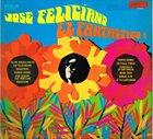 JOSÉ FELICIANO El Fantastico! (aka Otra Vez En Español) album cover