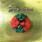 JOSÉ FELICIANO José Feliciano (aka Feliz Navidad) album cover