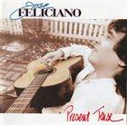 JOSÉ FELICIANO Present Tense album cover
