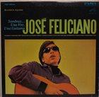 JOSÉ FELICIANO Sombras... Una Voz, Una Guitarra (aka Jose Feliciano) album cover