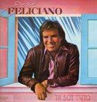 JOSÉ FELICIANO Ya Soy Tuyo album cover