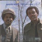 JOSEPH BOWIE Joseph Bowie • Oliver Lake album cover