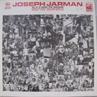 JOSEPH JARMAN As If It Were the Seasons album cover