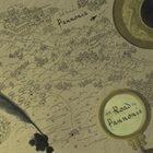 JOSH DEUTSCH'S PANNONIA The Road to Pannonia album cover