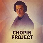 JOSH QUINLAN Josh Quinlan Trio : Chopin Project album cover