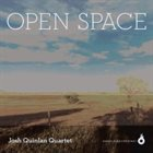 JOSH QUINLAN Open Space album cover