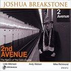JOSHUA BREAKSTONE 2nd Avenue album cover