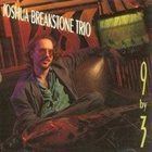JOSHUA BREAKSTONE 9x3 album cover