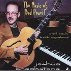 JOSHUA BREAKSTONE The Music of Bud Powell album cover