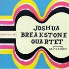 JOSHUA BREAKSTONE Walk Dont Run album cover