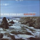 JOSHUA REDMAN Blues For Pat - Live In San Francisco album cover