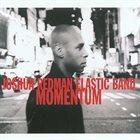 JOSHUA REDMAN Momentum album cover