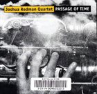 JOSHUA REDMAN Passage Of Time album cover