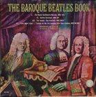 JOSHUA RIFKIN The Baroque Beatles Book album cover