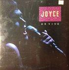 JOYCE MORENO Ao Vivo album cover