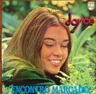 JOYCE MORENO Encontro Marcado album cover
