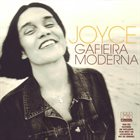 JOYCE MORENO Gafieira Moderna album cover