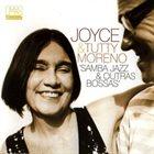 JOYCE MORENO Joyce & Tutty Moreno : Samba-Jazz & Outras Bossas album cover