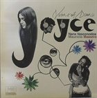 JOYCE MORENO Joyce, Nana Vasconcelos  & Mauricio Maestro : Visions Of Dawn album cover