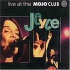 JOYCE MORENO Live At The Mojo Club album cover
