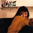 JOYCE MORENO Music Inside album cover