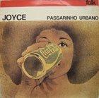 JOYCE MORENO Passarinho Urbano album cover