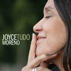 JOYCE MORENO Tudo album cover